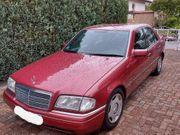 Mercedes C Klasse Baujahr 1995