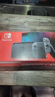 Nidedo switch