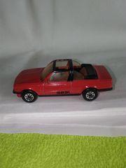 Modellauto Matchbox Nr 39 BMW
