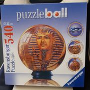 Ravenburger Puzzleball 540 Teile Ägypten