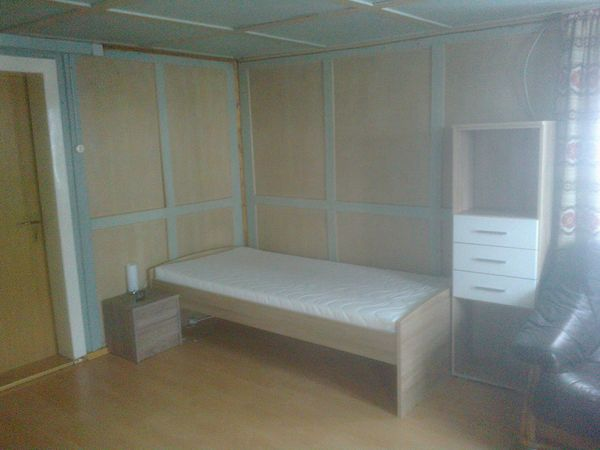 Zimmer 22m2 vollmöbliert in Wohngemeinschaft