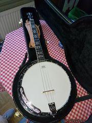 Banjo VGS Tenor 4 String