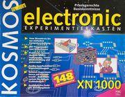 Kosmos Electronik Experimentierkasten