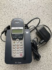Schnurloses Telefon Sinus 212A