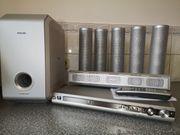 Soundsytem Philips LX710