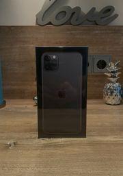 IPhone 11 Pro 64GB Grau