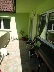 Wohnung in Böchingen