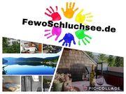 Ferienwohnung Tanja Schluchsee Schwarzwald zu