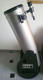 Teleskop GSO 880 Dobson 10