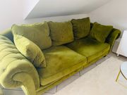 Chesterfield Sofa Couch Gutmann Factory