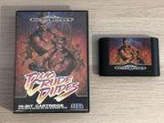 Sega Mega Drive Spiel Two