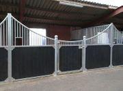 31 Pferdebox Cambridge Pferdestall Stall