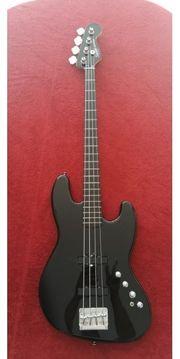 Fender Squier Jazz Bass Gitarre