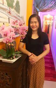 Thai-Massagen trad Nuad im GAMLAI-THONG