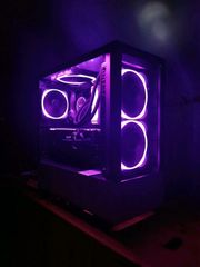 High End Gaming PC NZXT