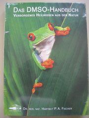 Das DMSO- Handbuch v Dr