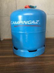 Campingaz Typ 907 Gasflasche leer