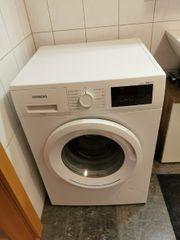 Siemens iQ300 WM14N060 Waschmaschine