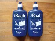 Ha-Ra Vollpflege 2 Flaschen -neu-