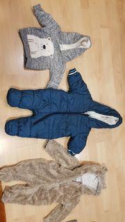 Kleiderpaket Jungen 26 tlg Größe