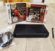 Nintendo 3DS XL 2 Spiele