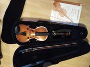 Geigenset 1 2 Geige Kindergeige