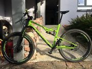 Cannondale Habit Lefty Mountainbike VHB
