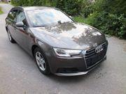 Audi A 4 122 PS