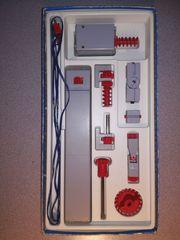 Fischertechnik Motor 33091 - Sammlerstück oder