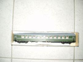 Modelleisenbahnen - PIKO HO neu Einzelstück Schlafwagen
