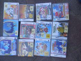 3DS - Spiele für den Nintendo 2DS