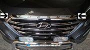 Chromleiste für Motorhaube Hyundai Tucson