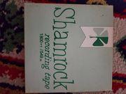 40 stck Shamrock recording tape