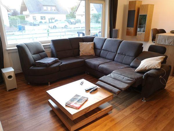 Couch Sofa Wohnlandschaft Parole von