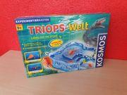 NEUES Triops Welt Set