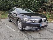 VW PASSAT SCR 4Motion