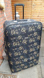 Koffer groß Softcase