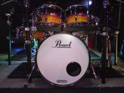 Pearl E-Pro mit TD11 und