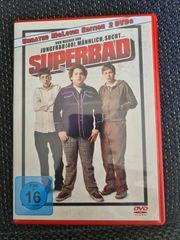 DVD Superbad - Unrated McLovin Edition