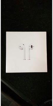 Apple AirPods neu