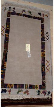 rücke Läufer Teppich Orienttepppich Berberteppiche