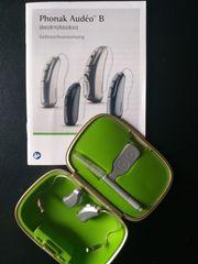 Hörgerät 2x Phonak Audéo B90-312