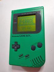 Nintendo Gameboy Classic Grün Konsole