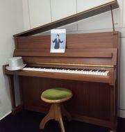 Schimmel Klavier meines verstorbenen Patenonkels