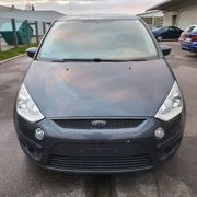 FORD SMAX 2 0 TDCI