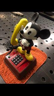 Micky Maus Telefon