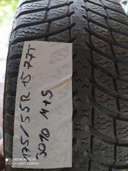 2 Reifen 175 55 15