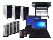 IT-Ankauf in große Mengen - Service