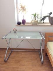 Schreibtisch schlicht