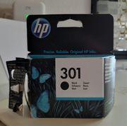 HP Patrone 301